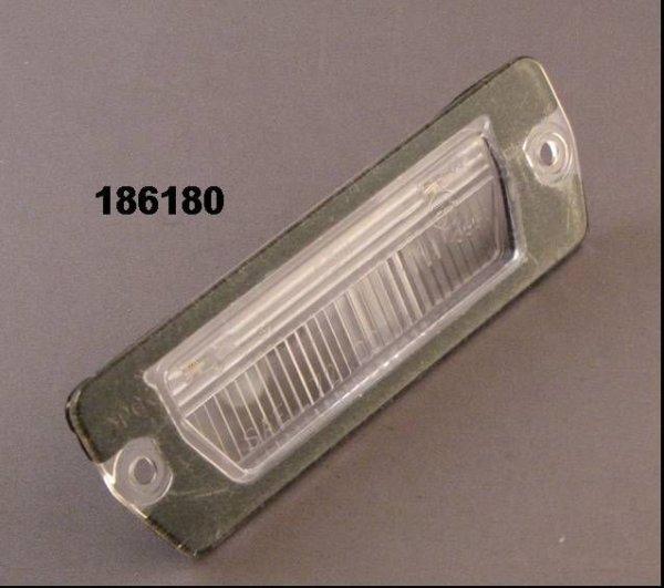 画像1: ナンバープレートライト(430・360・355)