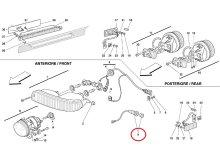 他の写真1: サイドマーカー(フロントサイド・方向指示ライト)(355・348)