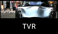 TVRパーツフラワーパーツ